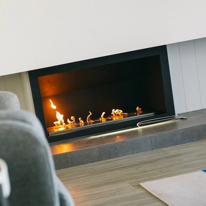 Ethanol Fires Methylated Spirit Fireplace Fireplace For