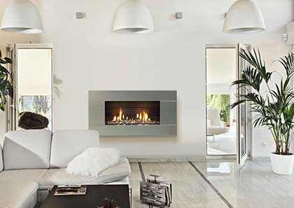 Escea Gas Log Fires