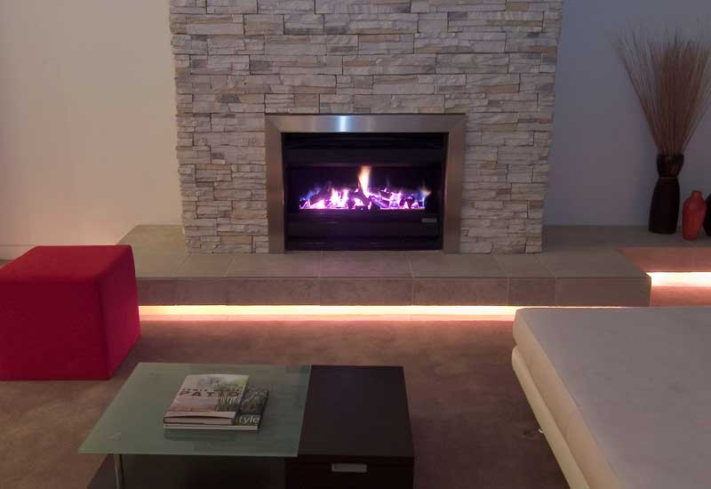 gas log fires artificial fireplaces fake fireplaces stone