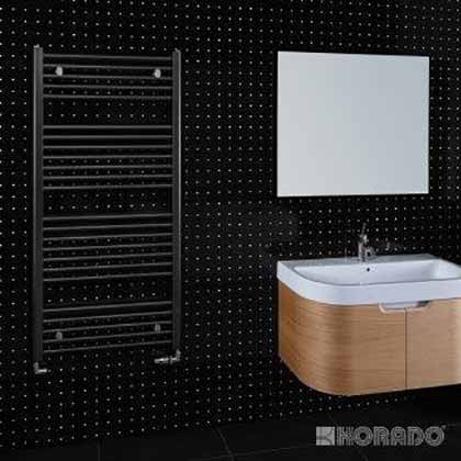 Karado steel radiators and towel warmers