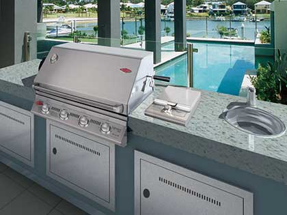 Beefeater Signature Series BBQ Range