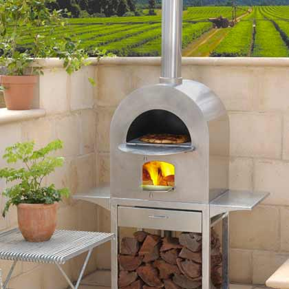 Pizza Ovens Melbourne Outdoor Ovens Outdoor Cookers