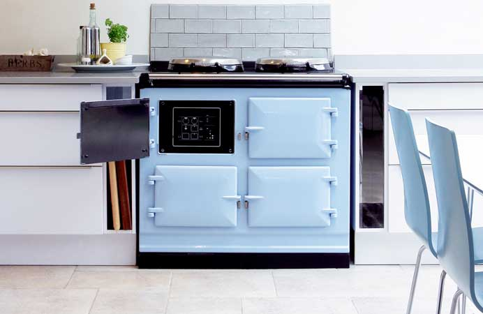 Aga cookers / Stove