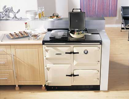 Rayburn cookers / Stove