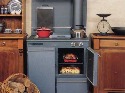 Thermalux / Gourmet cookers