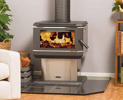 Coonara Wood Heaters