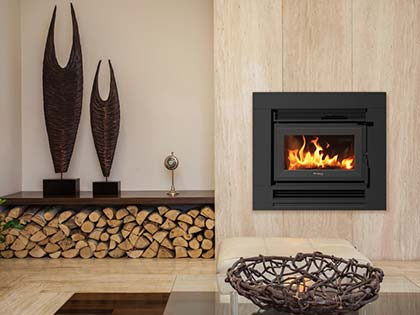 Masport wood heating