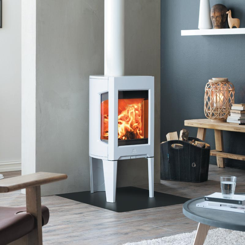 Wood Heating French Fireplaces Open Fireplace Wood